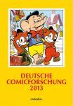 Deutsche Comicforschung Jahrbuch 2013