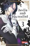 Devils and Realist Band 3