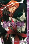 D. Gray-Man Band 14
