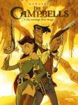 Die Campbells 2: Der fürchterliche Pirat Morgan