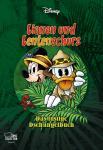 Disney Enthologien 29: Lianen und Lentenschurz – Das lustige Dschungelbuch
