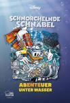 Disney Enthologien 46: Schnorchelnde Schnäbel – Abenteuer unter Wasser