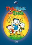 Disney: Tick, Trick und Track - Ein Trio mit drei Bürzeln