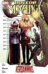 Doctor Strange 8: Hölle auf Erden