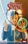 Doctor Strange (2019) 5: Mediziner und Magier