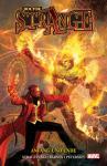 Doctor Strange: Anfang und Ende Hardcover
