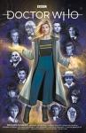 Doctor Who Im Angesicht des Dreizehnten Doctors