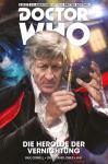 Doctor Who Ein Abenteuer mit dem dritten Doctor: Die Herolde der Vernichtung