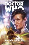 Doctor Who Neue Abenteuer mit dem elften Doctor 4: Damals und Heute