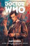 Doctor Who Neue Abenteuer mit dem elften Doctor 1: Nachleben