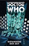 Doctor Who Gefangene der Zeit 1