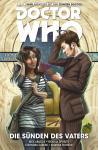 Doctor Who Neue Abenteuer mit dem zehnten Doctor 6: Die Sünden des Vaters