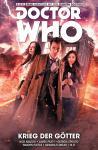 Doctor Who Neue Abenteuer mit dem zehnten Doctor 7: Krieg der Götter