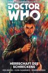 Doctor Who Neue Abenteuer mit dem zehnten Doctor 1: Herrschaft des Schreckens