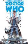 Doctor Who Neue Abenteuer mit dem zehnten Doctor 3: Die Quellen der Ewigkeit
