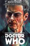 Doctor Who Neue Abenteuer mit dem zwölften Doctor 5: Roc'n'Doc!