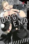 Dog End Band 4