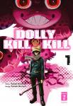 Dolly Kill Kill Band 1
