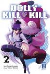 Dolly Kill Kill Band 2