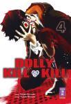 Dolly Kill Kill Band 4
