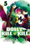 Dolly Kill Kill Band 5