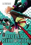 Dolly Kill Kill Band 7