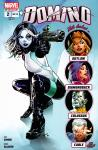 Domino 2: Furchtlose Vampirkiller