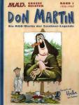 MADs große Meister: Don Martin
