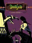Donjon -98: Ein Rächer in Bedrängnis