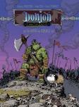 Donjon Antipoden -10000: Die Armee des Schädels