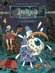 Donjon Monster 12: Das Auge des Riesen
