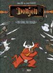 Donjon 2: Der König der Krieger