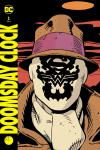 Doomsday Clock Band 1 (Hardcover)