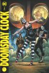 Doomsday Clock Band 2 (Hardcover)