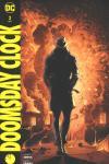 Doomsday Clock Band 2 (Variant)