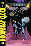 Doomsday Clock Band 3 (Hardcover)