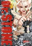 Dr. Stone Band 1