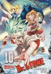 Dr. Stone Band 10