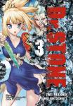 Dr. Stone Band 3