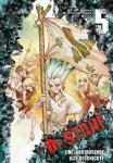 Dr. Stone Band 5