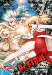 Dr. Stone Band 7