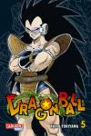 Dragon Ball Massiv Band 5