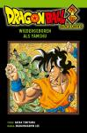 Dragon Ball Side Stories Widergeboren als Yamchu