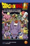 Dragon Ball Super 7: Das Turnier der Kraft beginnt! Welches Universum überlebt?!