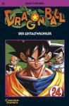 Dragon Ball 24: Der Gestaltwechsler