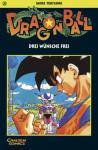 Dragon Ball 25: Drei Wünsche frei