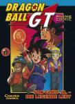Dragon Ball GT (Anime Comic)