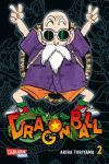 Dragon Ball Massiv Band 2