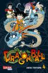 Dragon Ball Massiv Band 4
