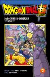 Dragon Ball Super 2: Das Gewinner-Universum steht fest